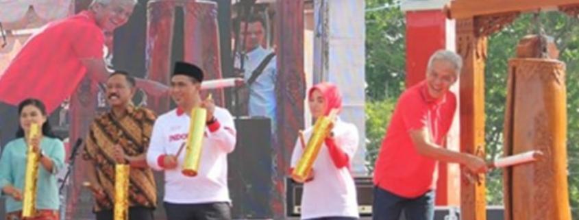 perusda-cmjt-jateng-Memperingati-Hari-Ulang-Tahun-ke-69-Provinsi-Jawa-Tengah-Tahun-2019-pak-ganjar-pranowo