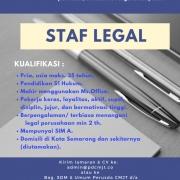 perusda-cmjt-jateng-lowongan-kerja-staff-legal-2019